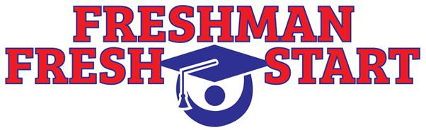 Freshman Fresh Start Logo